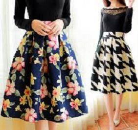 Skirt Alterations