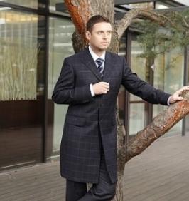 Bespoke Overcoats