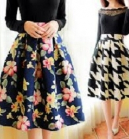 Skirt Alterations